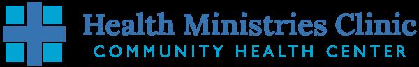Health Ministries Logo
