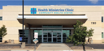 Health Ministries Clinic - Main Clinic