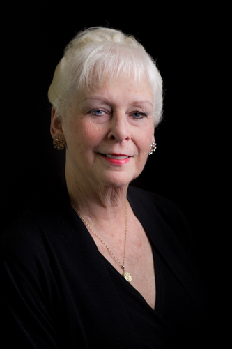 Bonnie Tandoc