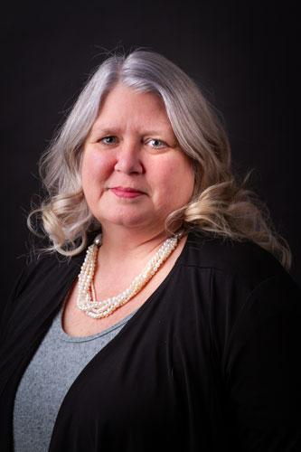 Tracy Jarrell, Director of Nursing
