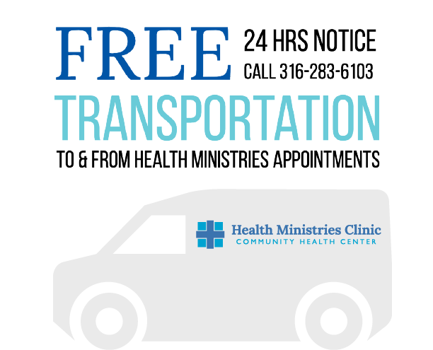 Free transportation graphic