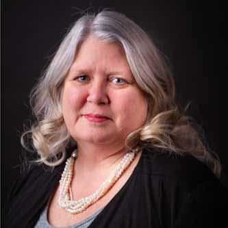 Tracy Jarrell